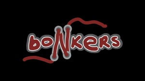 Logotipo Bonkers